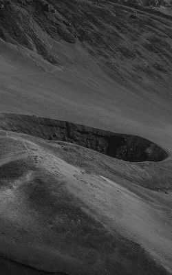 Crater Path