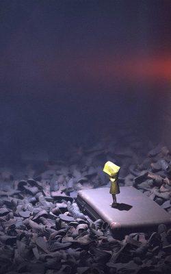 at31-little-nightmares-dark-anime-art-illustration-flare