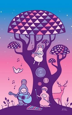 ax17-cute-music-characters-illustration-art