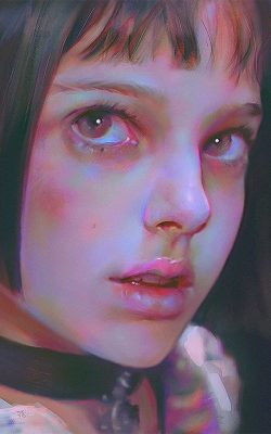 ax50-matilda-leon-paint-illustration-art-yanjun-cheng