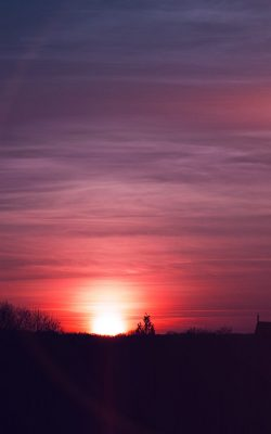 nd31-sky-sunset-night-summer-cloud-nature-red-flare