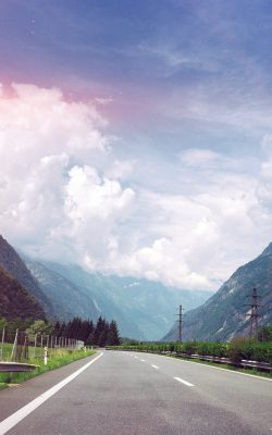 ms57-clouds-mountain-road-sunny-nature-flare-blue