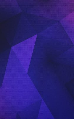 vf89-vector-art-blue-triangles-pattern