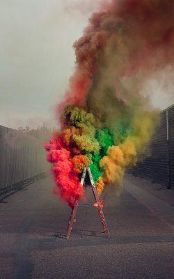 ba15-smog-fire-color-rainbow-illustration-art
