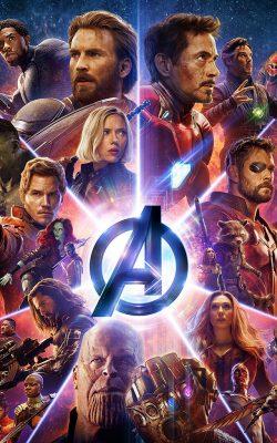 be95-infinitywar-avengers-film-poster-hero-art-marvel