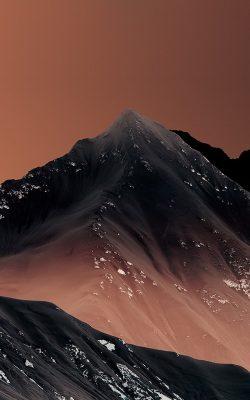 vz97-mountain-orange-art-pattern-background