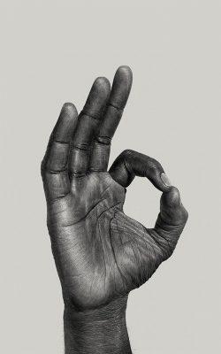 bf02-okay-hand-drawing-black-sketch-art