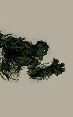 aj80-hulk-illust-anger-minimal-hero-art
