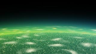 Alien orbit