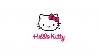 Logotyp Hello Kitty
