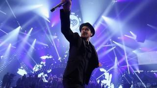 iHeartRadio Music Festival - Day 2 - Show