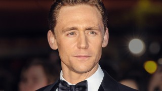 The world premiere of 'Thor: The Dark World, London