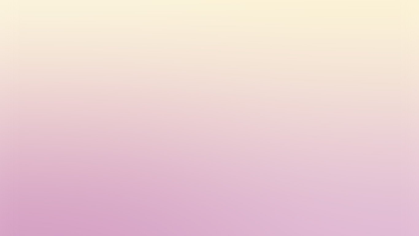 Wallpaper For Desktop Laptop Sm46 Pastel Pink Blur Gradation
