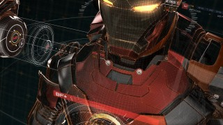 aq05-ironman-3d-red-game-avengers-art-illustration-hero