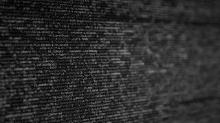ne80-coding-screen-digital-art-dark-bw