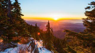 nm62-mountain-snow-winter-sunset-wood-nature