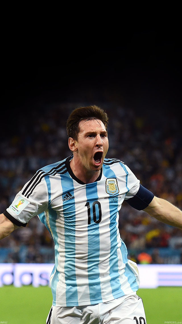 freeios8.com-iphone-4-5-6-ipad-ios8-aa12-messi-brazil-worldcup-goal-face-sports-art