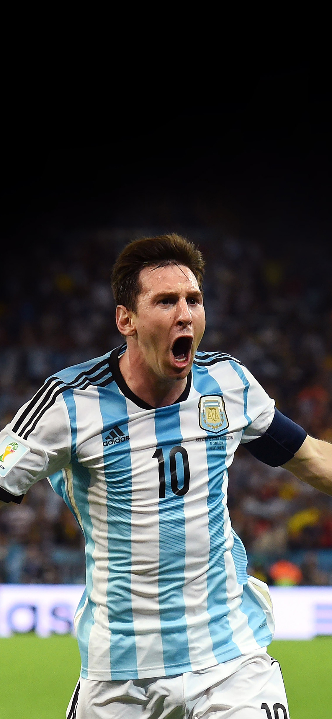 iPhoneXpapers.com-Apple-iPhone-wallpaper-aa12-messi-brazil-worldcup-goal-face-sports-art