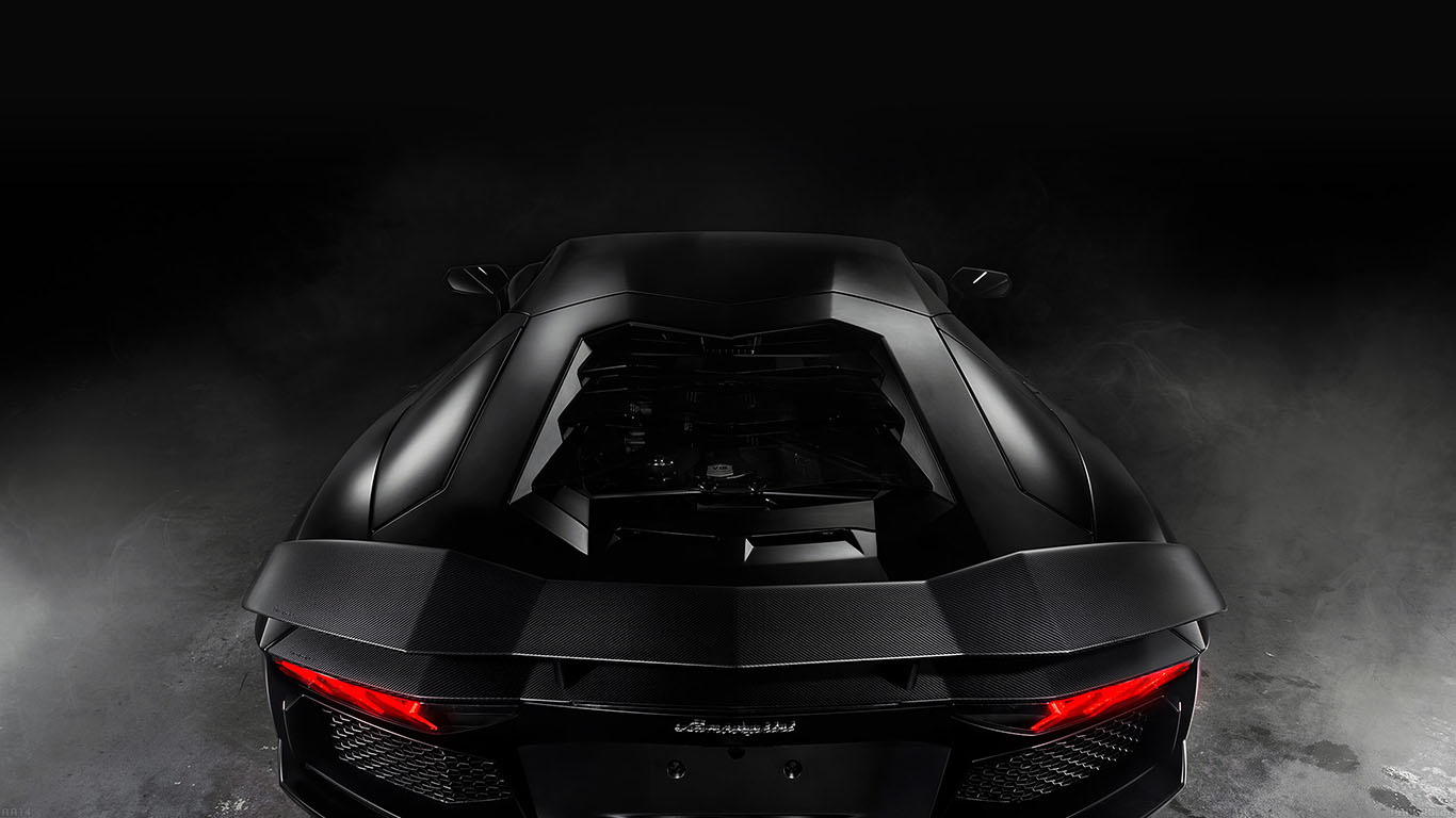 iPapers.co-Apple-iPhone-iPad-Macbook-iMac-wallpaper-aa14-back-of-lamorghini-aventador-car-dark-art