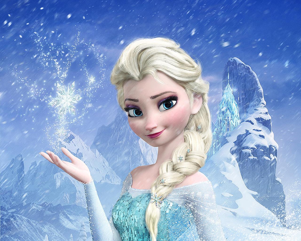 Transparent Anna And Elsa Wallpaper In The Frozen Club Elsa Y Anna