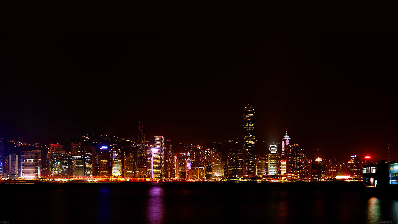 iPapers.co-Apple-iPhone-iPad-Macbook-iMac-wallpaper-aa24-hongkong-skyline-city-dark-art
