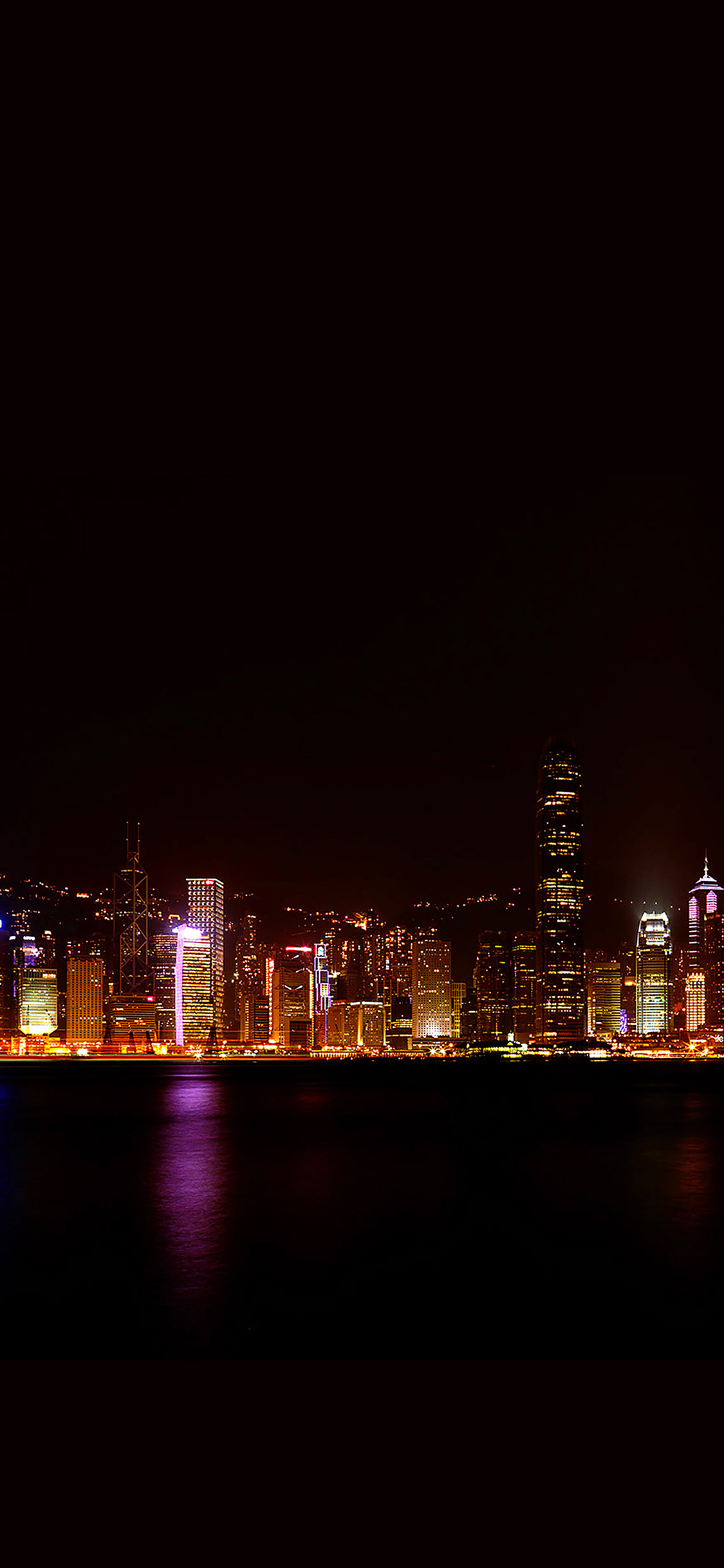 iPhoneXpapers.com-Apple-iPhone-wallpaper-aa24-hongkong-skyline-city-dark-art