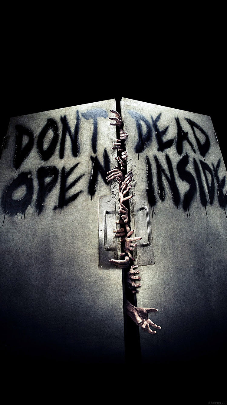 Papers.co-iPhone5-iphone6-plus-wallpaper-aa29-walking-dead-inside-film-art