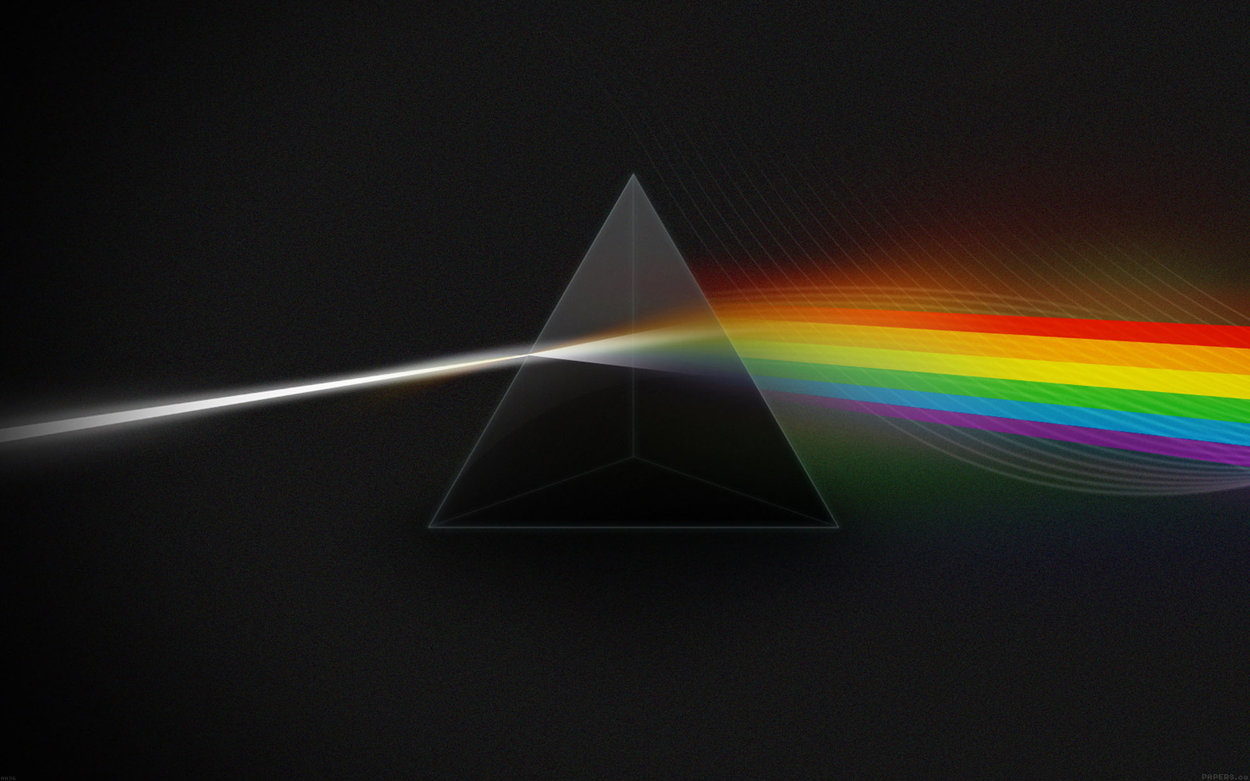 Aa36 Pink Floyd Dark Side Of The Moon Music Art Papers Co