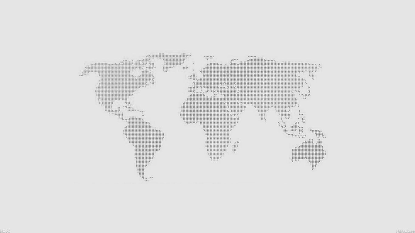 iPapers.co-Apple-iPhone-iPad-Macbook-iMac-wallpaper-aa40-worldmap-dark-gray-art