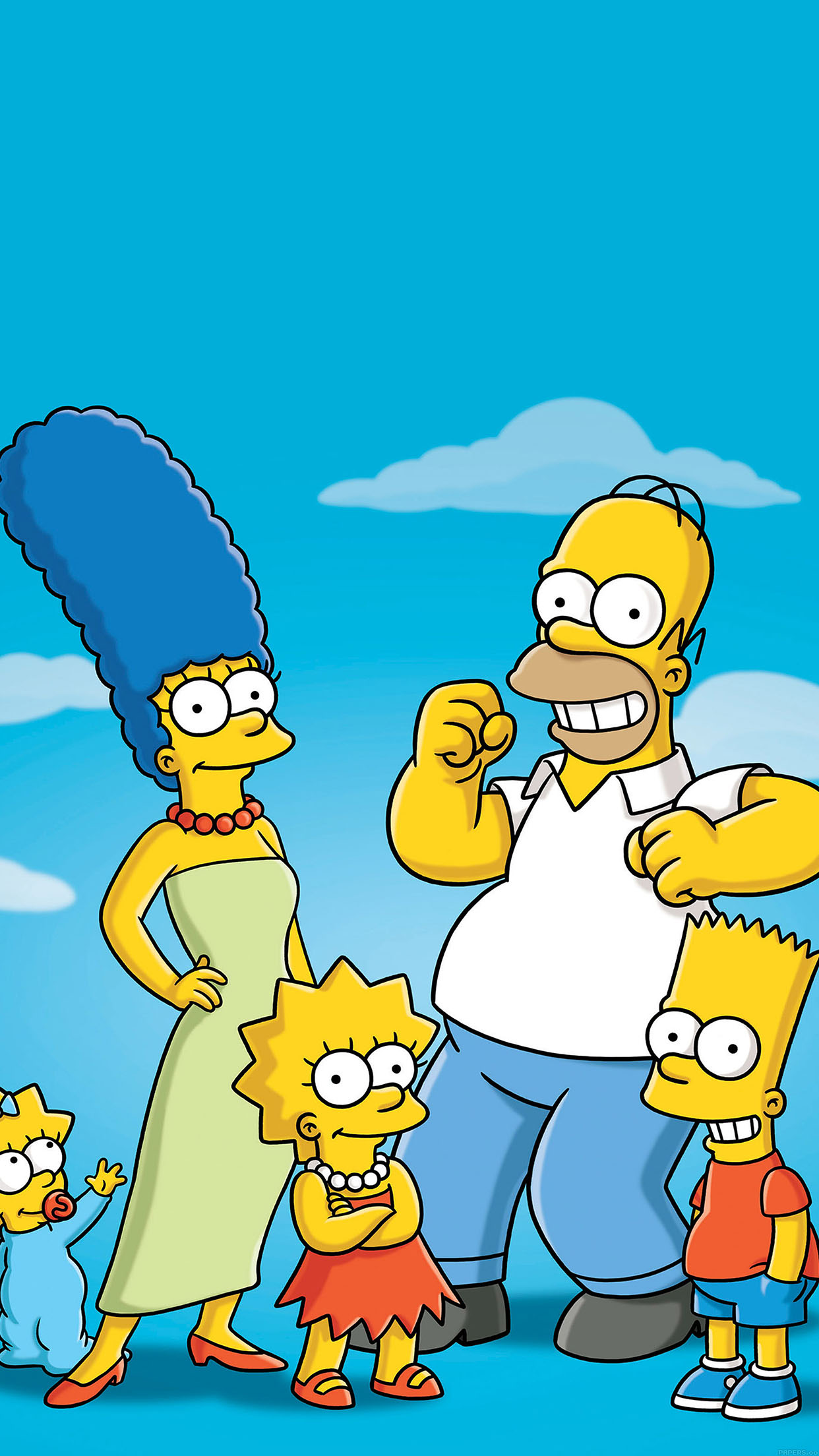 the simpsons essay How the simpsons changed tv as the ground-breaking series turns 25, stephen dowling reflects on the revolutionary style of comedy its writers introduced.