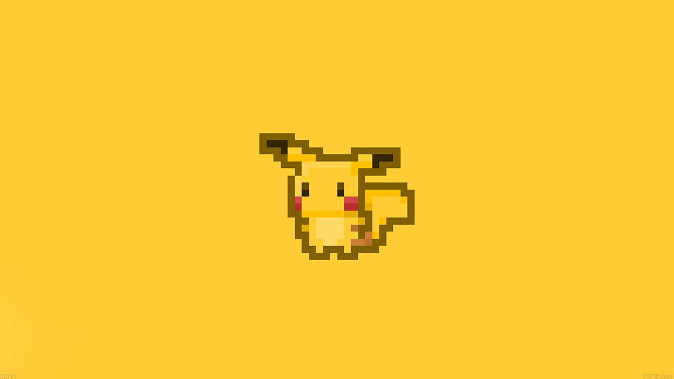 iPapers.co-Apple-iPhone-iPad-Macbook-iMac-wallpaper-aa44-pixel-pikachu-illust-art