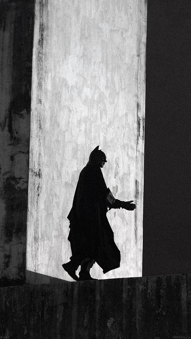 freeios8.com-iphone-4-5-6-ipad-ios8-aa48-batman-street-art-dark-hero
