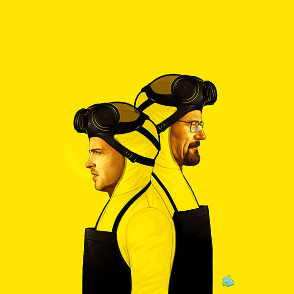 breaking bad 50 wallpapers - photo #32