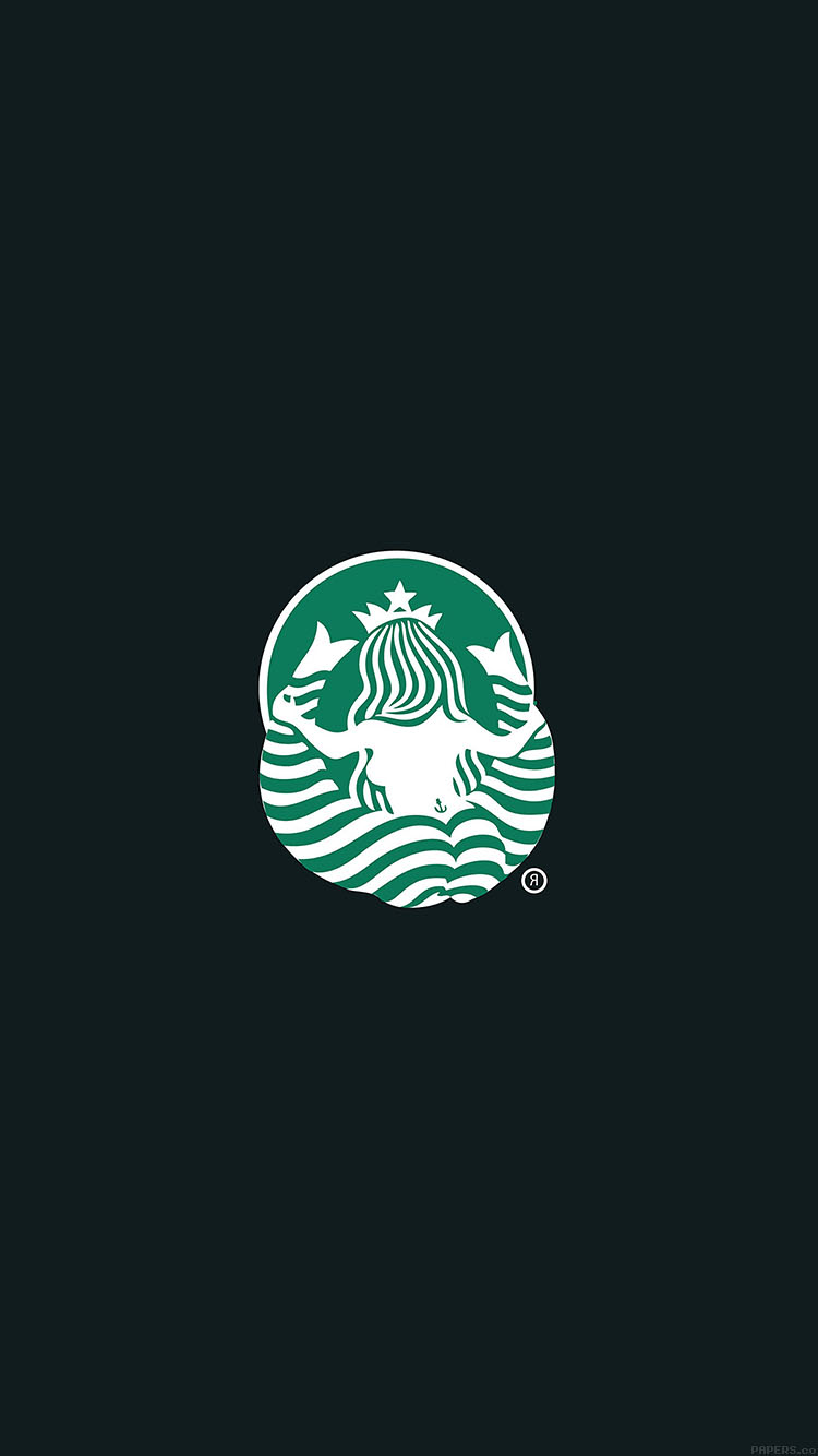 iPhonepapers.com-Apple-iPhone8-wallpaper-aa56-back-of-starbucks-logo-art