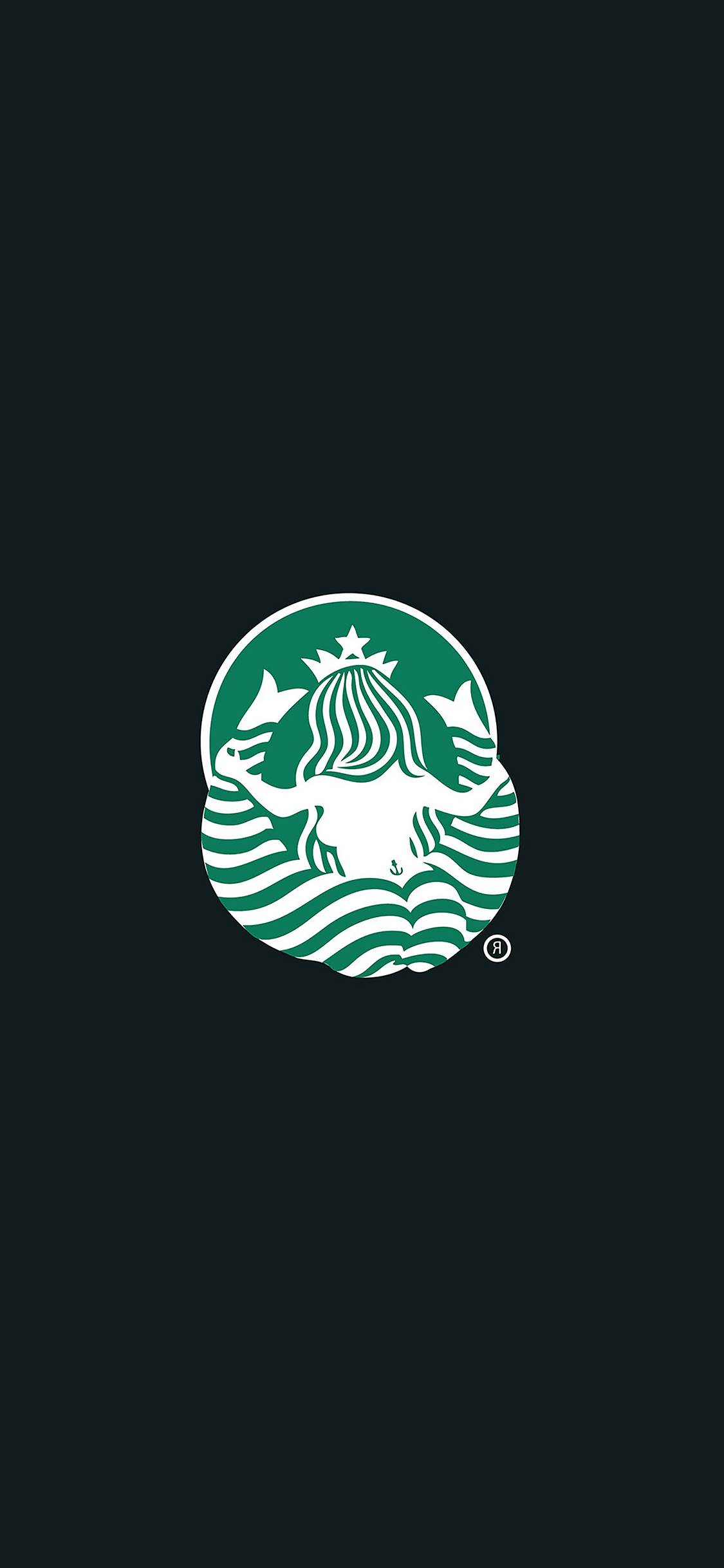 iPhoneXpapers.com-Apple-iPhone-wallpaper-aa56-back-of-starbucks-logo-art