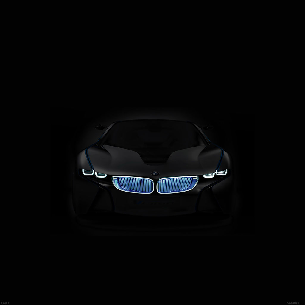 aa58-bmw-in-dark-car-art - papers.co