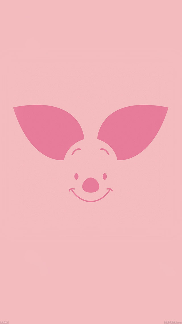 freeios8.com-iphone-4-5-6-ipad-ios8-aa61-pigleeet-illust-minimal-art