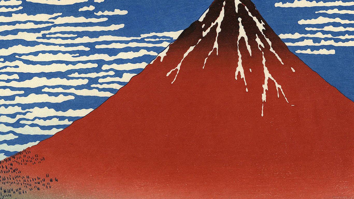 iPapers.co-Apple-iPhone-iPad-Macbook-iMac-wallpaper-aa63-red-fuji-mountain-hokusai-illust-art