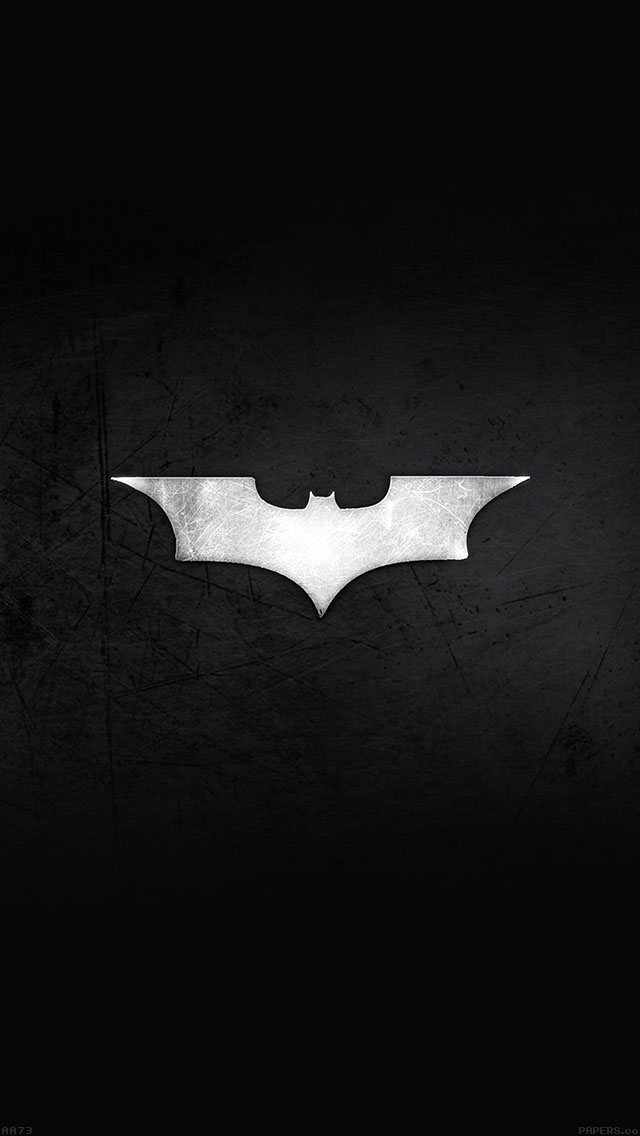 freeios8.com-iphone-4-5-6-ipad-ios8-aa73-bat-cave-batman-art