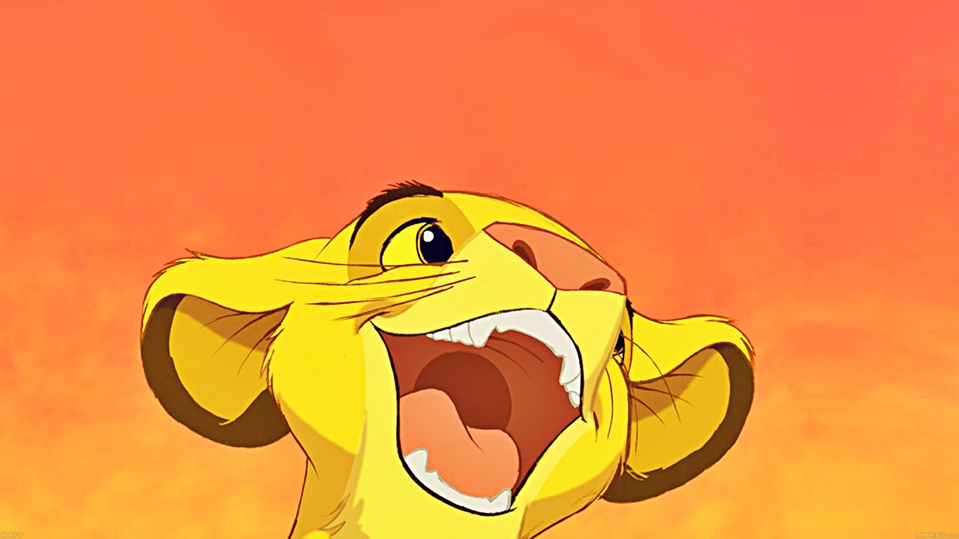 iPapers.co-Apple-iPhone-iPad-Macbook-iMac-wallpaper-aa78-wallpaper-disney-simba-lionking-smile-illust