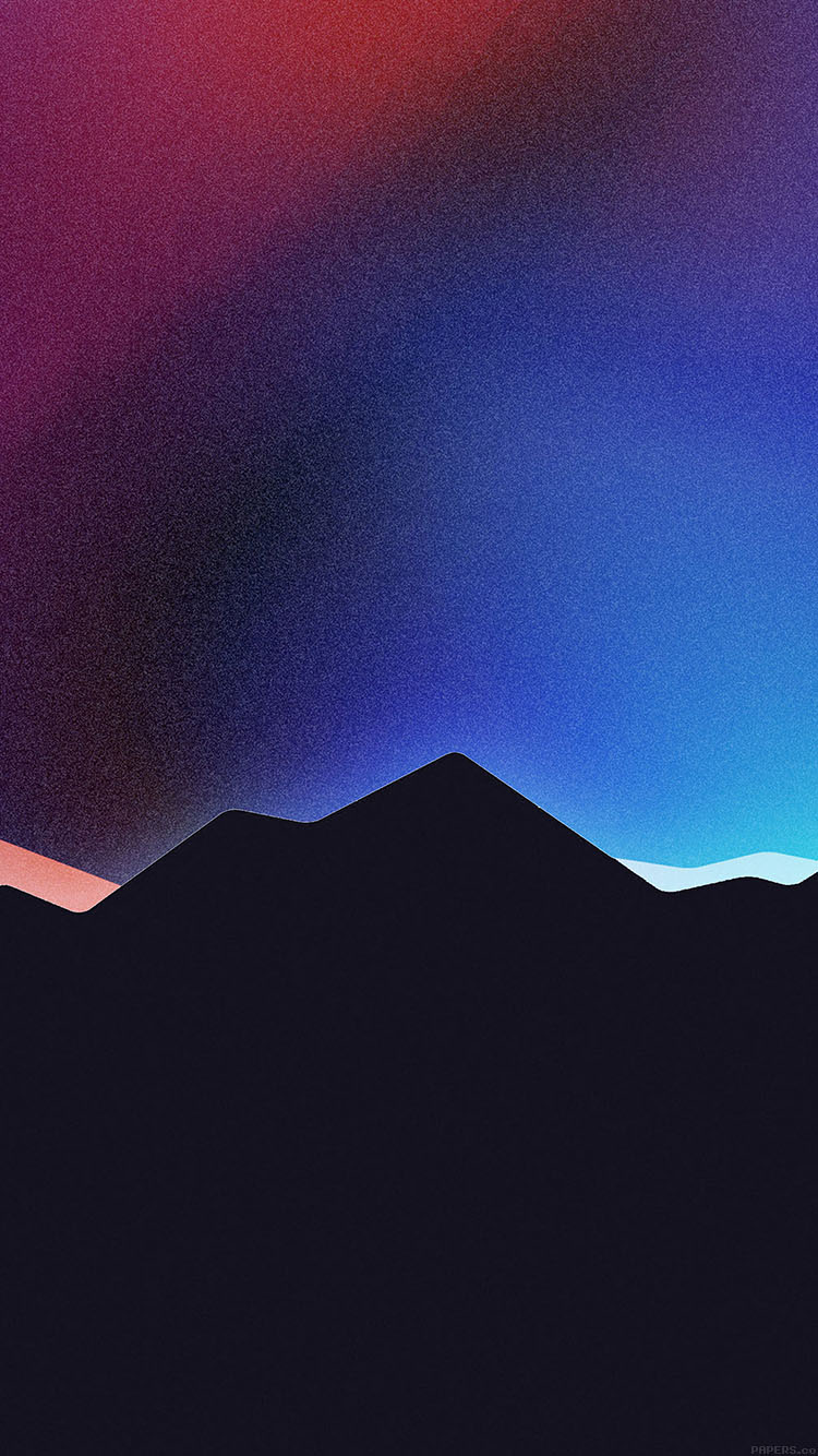 daily-best illustration minimal mountain