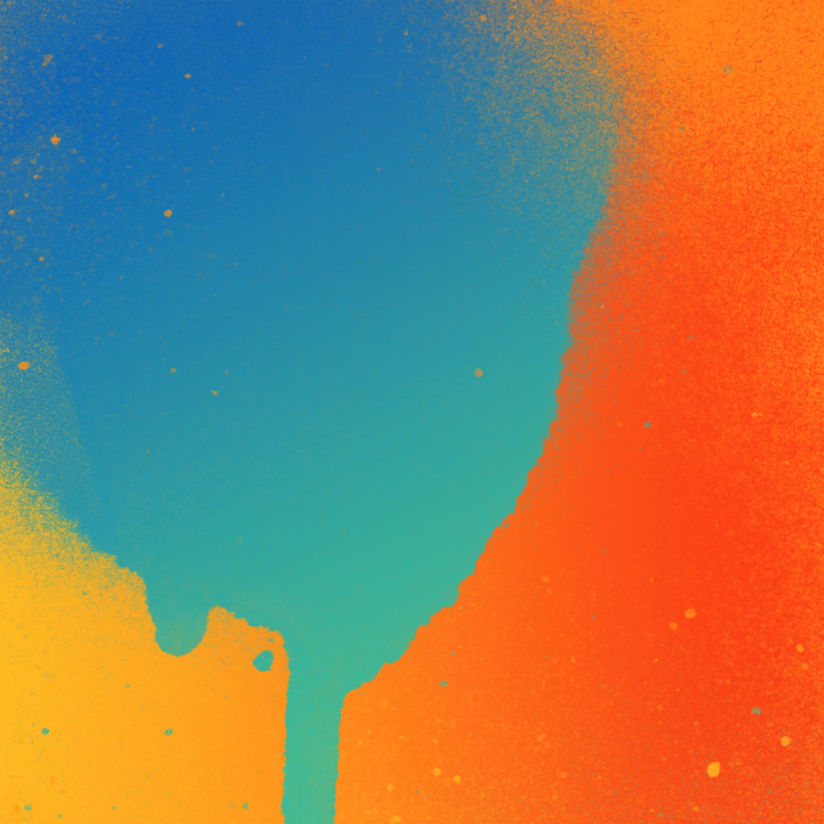 Ab09 Wallpaper Paint Splatter Illust Art By Suapp