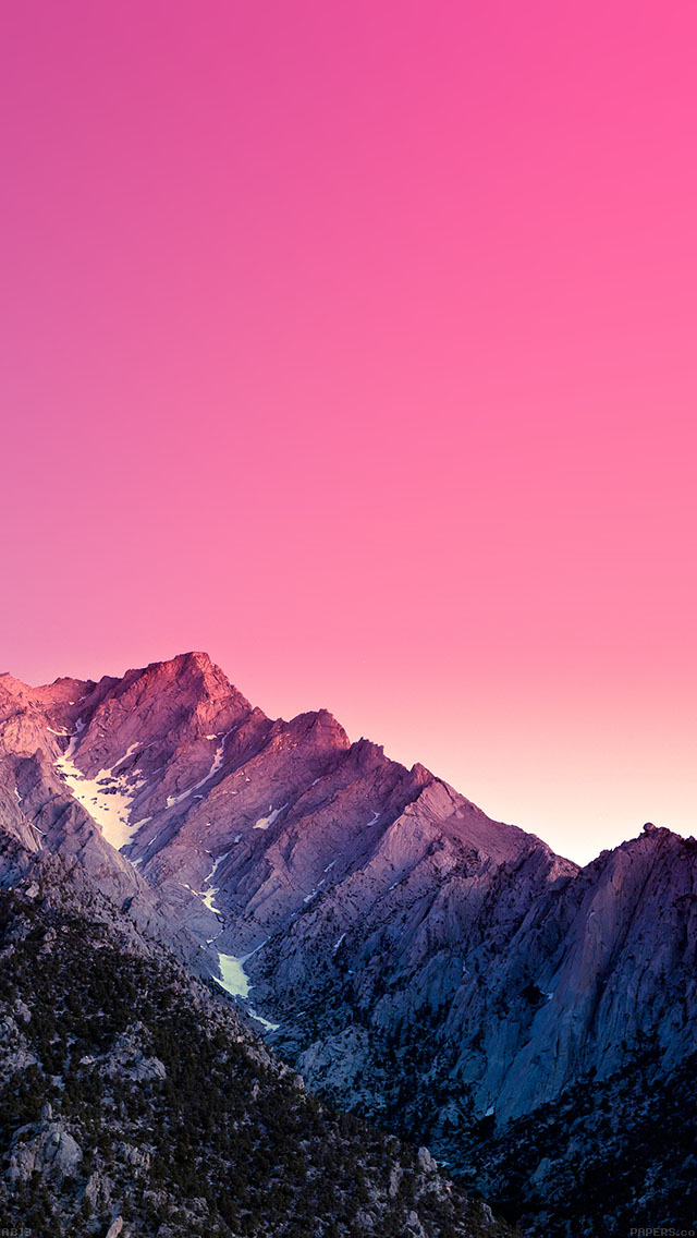freeios8.com-iphone-4-5-6-ipad-ios8-ab13-wallpaper-mountain-high