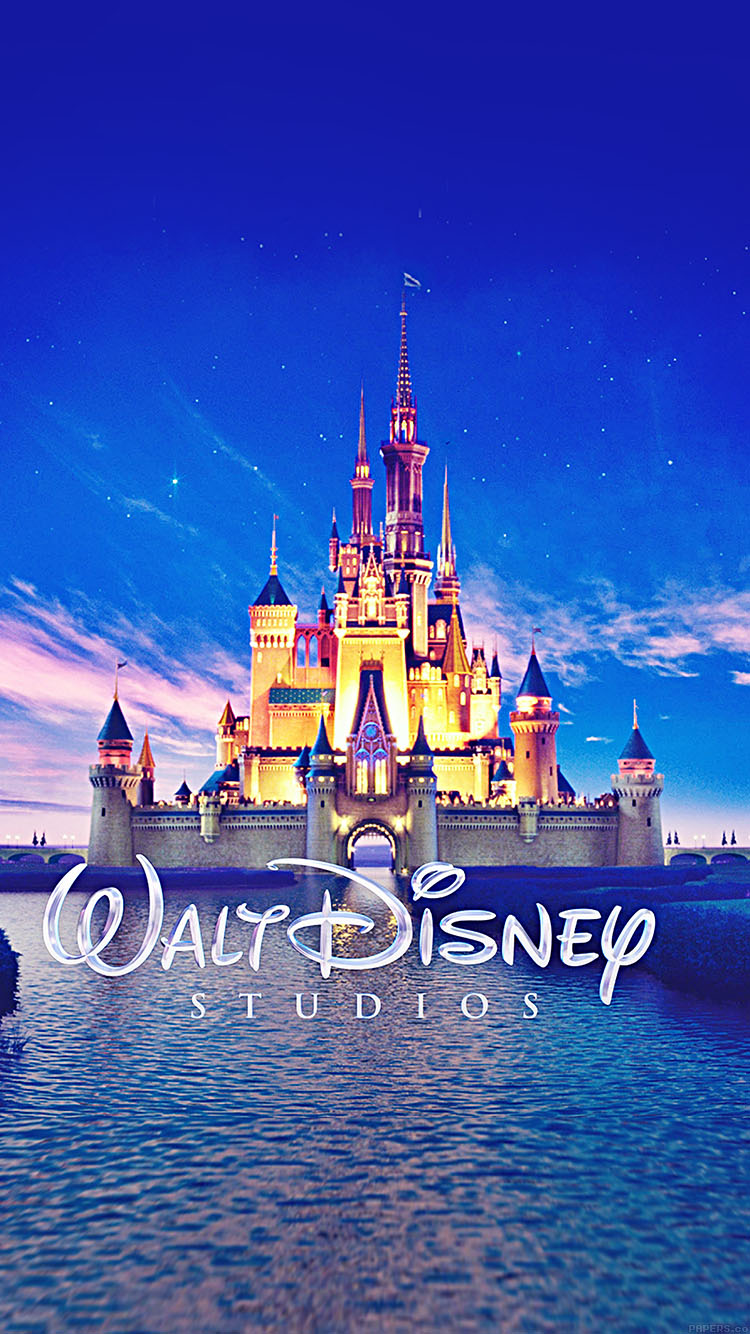 iPhonepapers.com-Apple-iPhone8-wallpaper-ab16-wallpaper-walt-disney-studios-castle-illust