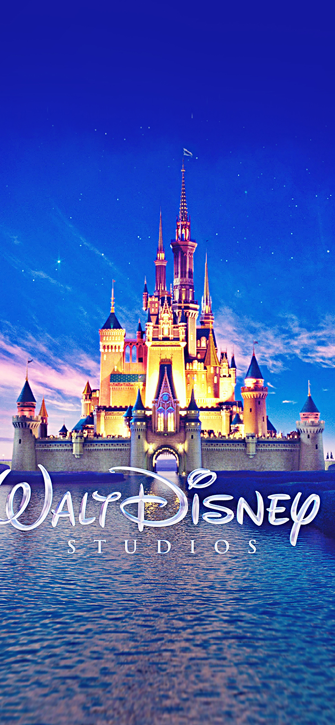 iPhoneXpapers.com-Apple-iPhone-wallpaper-ab16-wallpaper-walt-disney-studios-castle-illust
