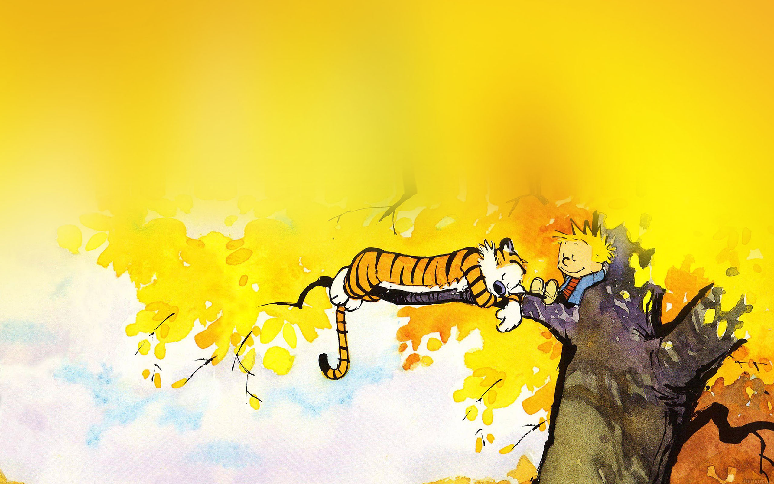 ab20-wallpaper-calvin-and-hobbes-nap-illust