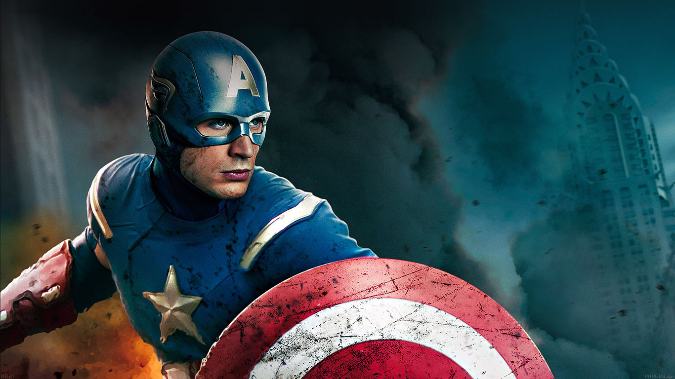 iPapers.co-Apple-iPhone-iPad-Macbook-iMac-wallpaper-ab21-wallpaper-captain-america-avengers-illust-film