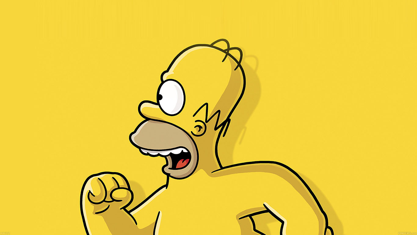 iPapers.co-Apple-iPhone-iPad-Macbook-iMac-wallpaper-ab22-wallpaper-catch-homer-if-you-can-homer-simpsons-illust