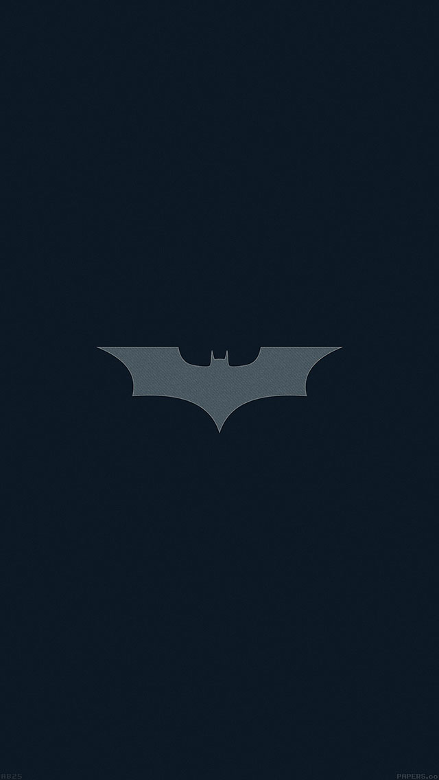 Ab25 wallpaper the dark knight navy batman hero - Superhero iphone wallpaper hd ...