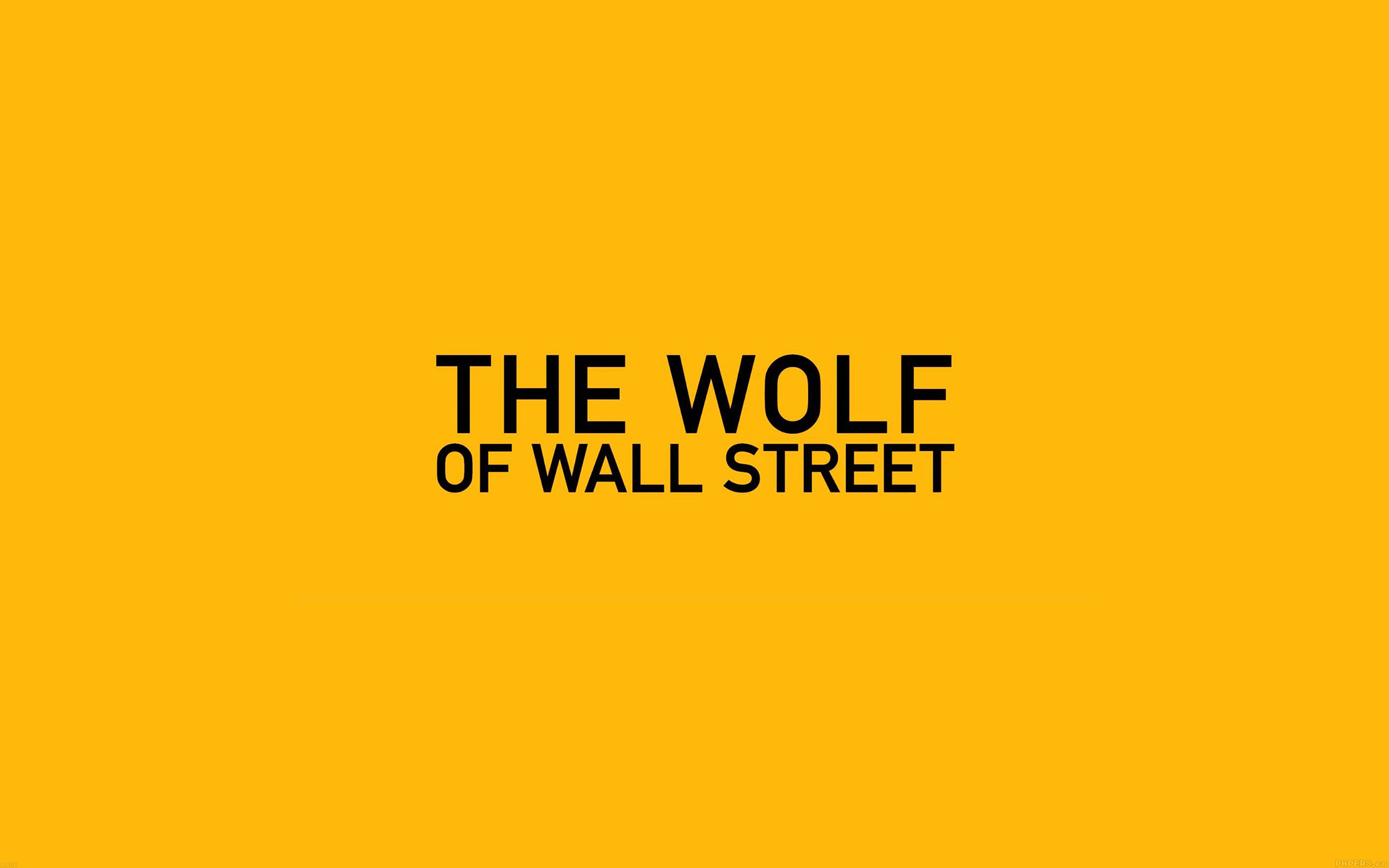 wall street essay Wall street (1987) is based on the bull market of 1985 starring charlie sheen as bud fox, a wall street stockbroker, and michael douglas as gordon gekko, a ruthless stockbroker kingpin the movie has the traditional plotline with a hungry kid impressed by an elder in the business he wants to be in.